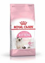 Royal Canin Kitten Açık Yavru Kedi Maması 4 Kg
