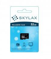 32 Gb Hafıza Kartı Skylax