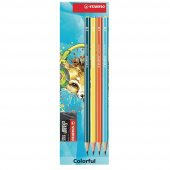 Stabılo Colorful 160 1191n Kurşun Kalem Seti