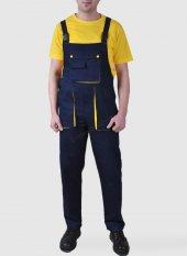 Taraftar Bahçıvan Tulum Askılı İş Tulum İş Elbisesi