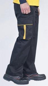 Kargo Cepli İş Pantolonu Komando Cepli İş Elbiseleri