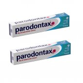Parodontax 2(Adet) Macun Ferahlık 75 Ml (Skt 2020)