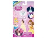 Disney Prenses Işıklı Karakter El Feneri