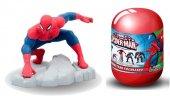 Spiderman Sürpriz Yumurta