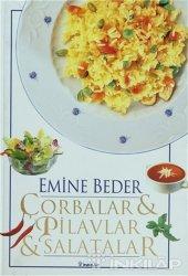 çorbalar & Pilavlar & Salatalar