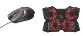 Trust 20817 Gxt 278 Laptop Gaming Oyun Soğutucu Ve Gaming Mouse
