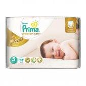 Prima Premium Care Bebek Bezi Jumbo 5 No.11 18 Kg 42 Adet