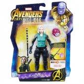 Avengers Infinity War Figür Ve Sonsuzluk Taşı Black Widow