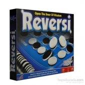 Orjinal Reversi Zeka Oyunu