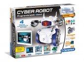 Clementoni Cyber Robot Eğitici Oyuncak