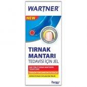 Wartner Tırnak Mantarı Tedavisi İçin Jel 7ml Yeni Ürün