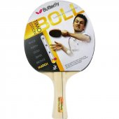 Butterfly Tımo Boll Match Masa Tenisi Raketi (85005)