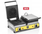 Remta Çiftli Waffle Makinesi