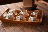 Bambum Lordi 6 Kişilik Kahve Takımı