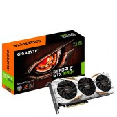 Gıgabyte 11gb Nvidia Gtx1080tı Gaming Oc Gv N108tgamıngoc 11g Ddr5 352bit Hdmı Dvı 3x Displayport 16x (Pcıe 3.0) 250w 60