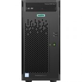 Hpe E3 Ml10g9 838124 425 B 1225v5 8gb 2x1tb 350w 4u Tower Sunucu Win 2012 Foundation