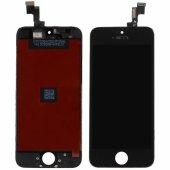 Apple İphone 5s Orjinal Siyah Lcd Ekran Dokunmatik