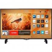 Telefunken 43tf6520 109 Ekran Full Hd Smart Wifi Led Tv