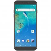 General Mobile Gm8 Go 16 Gb Black Cep Telefon