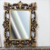 Dev Büyük Boy Banyo Salon Koridor Yatak Odası Etajer Duvar Aynası
