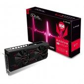 Sapphıre Rx Vega 56 Pulse Radeon Oc 11276 02 40g
