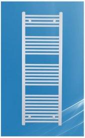 Havlupan 60x70 Cm. Beyaz Düz Banyopan Havlu Radyatör