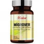 Balen Migrover Takviye Edici Gıda 720 Mg 60 Kapsül