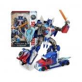 Transformers Buyuk Fıgur Optımus Prıme Bj 66c1334