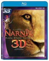 Narnia Günlükleri Aslan, Cadı Ve Dolap Blu Ray
