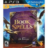 Book Of Spells Ps3 Oyun