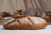 Ekşi Mayalı Karışık Tahıllı Ekmek