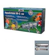 Jbl Aquacristal Uv C 18 Watt Uv Filtre