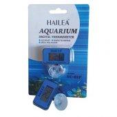 Hailea Dijital Akvaryum Termometresi