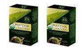 2 Adet Black Natural Matcha(Maça) Çayı Tea Japon Çayı 100gr