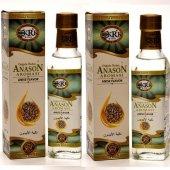 2 Adet Krk Gıda Anason Aroması (250ml) Skt 2020