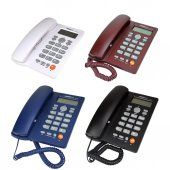 Dextel Ekranlı Kablolu Telefon Masa Telefonu