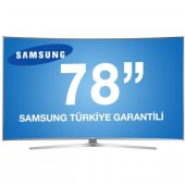 Samsung Ue78js9500t 78