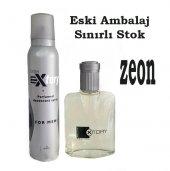 Extory Zeon Edt 100ml K + Deo