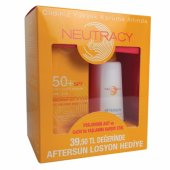 Neutracy Güneş Losyonu 150 Ml + After Sun Hediyeli Paket