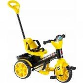Babyhope Bobo Speed Tenteli Bisiklet