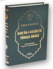 Kuran I Kerimin Meali (Hafız Boy Metinsiz) Elmalılı Muhammed Hamdi Yazır Huzur Yayınevi