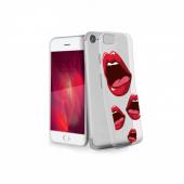 Sbs Kiss İphone 6 6s 7 8 Grafik Kılıf