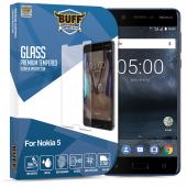 Buff Glass Nokia 5 Ekran Koruyucu Cam