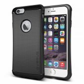 Verus İphone 6 Plus 6s Plus Thor Hard Drop Charcoal Black