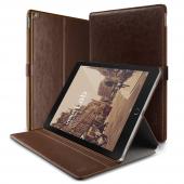 Verus İpad Pro Case Dandy 9.7 Layered Series Kılıf Dark Brown