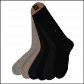Faik Oktay Erkek Özel Günlük Çorap 6&#039 Lı Paket