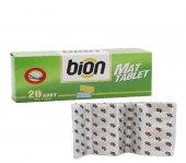 Bion Mat Tablet 20 Adet