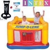 Intex 48260 Zıplama Havuzu 174x174 Cm