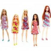 Barbie Şık Bebek T7439 Ücretsiz Kargo