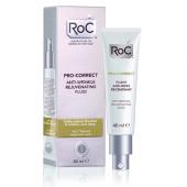 Roc Pro Correct Kırışık Karşıtı Canlandırıcı Likit Bakım 40 Ml